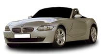 Z4 Roadster (Z85) | 2002-2008