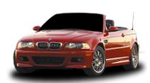 3 Cabrio (M) (M346)   2001-2007
