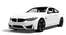 4 Coupe (M3) (M3GTS)   2014-
