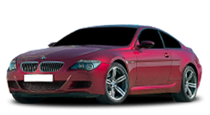 6 Coupe (M5/M6) (M560)   2005-2010