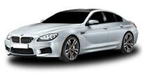 6 Gran Coupe (M5/M6)   2013-2018