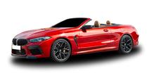 8 Cabrio (M8) (G8C)   2019-