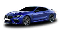 8 Coupe (M8) (G8C)   2019-