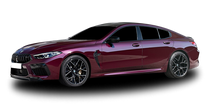 8 Gran Coupe (M8) (G8C)   2020-