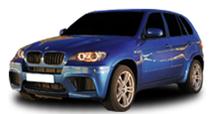 X5 (M) (M7X)   2009-2015