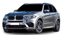 X5 (M) (M7X)   2015-2018