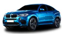 X6 (M) (M7X)   2015-2019