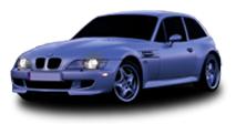 Z3 Coupe (M) (MR/C)   1998-2003