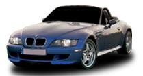 Z3 Roadster (M) (MR/C)   1997-2003