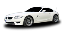 Z4 Coupe (M) (M85)   2006-2008