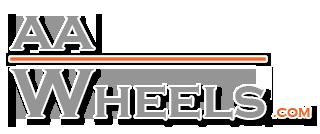 AA Wheels | Originele velgen & banden