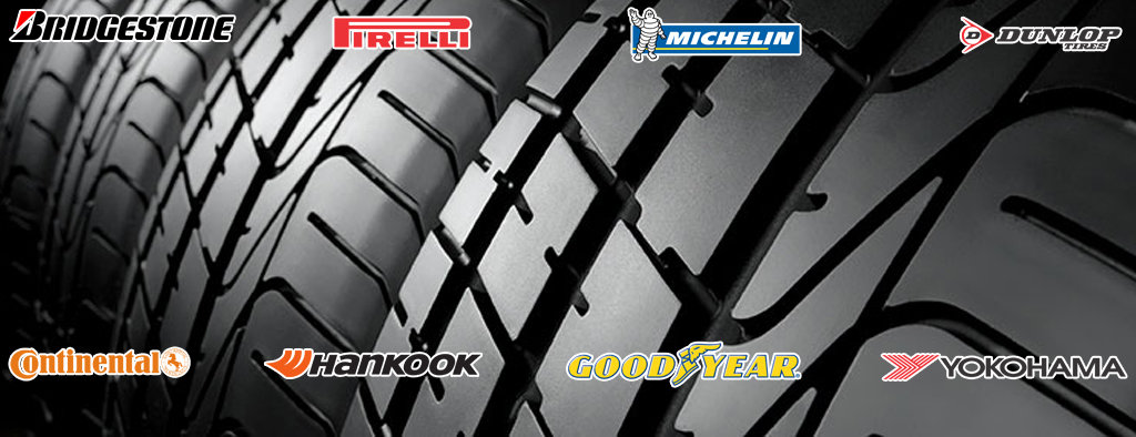 OE TYRES | NEW & USED