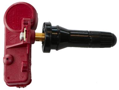 Chrysler TPMS Sensoren 56029359AC Gummi