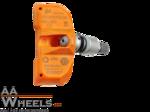 Porsche TPMS sensor sensoren 99760602100