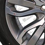 Range Rover (Sport) Style 15 507 5007 21 inch originele velgen LR045069