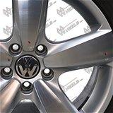 VW Golf 7 17 inch originele velgen 5N0601025AJ