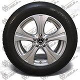 Mercedes GLC X253 C253 18 inch originele velgen A2534010800