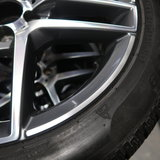 Mercedes S klasse W222 AMG 19 inch originele velgen A2224010000 | A2224010100