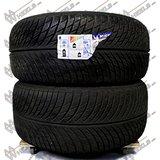 4x Michelin Pilot Alpin 5 MO 245/40R19 98V | 275/35R19 100V (245 40 19 | 275 35 19)