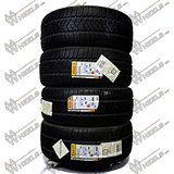 4x Pirelli Scorpion Winter 255/45R20 105V (255 45 20)