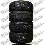 4x Dunlop Wintersport 5 225/45R18 95V   245/40R18 97V (225 45 18   245 40 18)