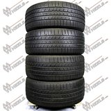 4x Continental ContiCrossContact Winter 275/40R22 108V (275 40 22)