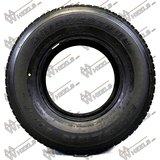 4x Bridgestone Dueller H/T 689 265/70R16 112H (265 70 16)