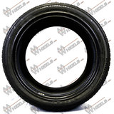 4x Continental ContiCrossContact MO 295/40R21 111W (295 40 21)