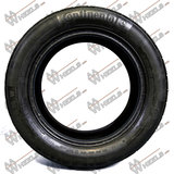 2x Continental ContiPremiumContact 5 205/55R16 91W (205 55 16)