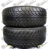 2x Bridgestone Blizzak LM32 * RSC 225/55R17 97H (225 55 17)
