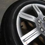 Seat Leon Altea 16 inch originele velgen 1P0601025