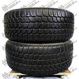 2x Bridgestone Blizzak LM25 * Runflat 225/45R17 91H (225 45 17)