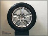 Porsche Cayenne 18 inch Originele velgen 7P5601025AC