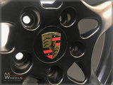 Porsche 911 997 Carrera (S) 19 inch originele velgen