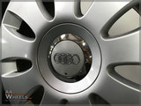 Audi A3 16 inch originele velgen 8P0601025AA