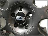 BBS CH 026 19 inch originele velgen VW Golf GTI R / Seat Leon / Audi A3
