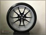 Porsche 911 991 Carrera III 4 4S 20 inch originele velgen 99136216104