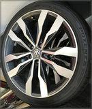 Volkswagen T Roc Suzuka 19 inch originele velgen 2GA601025F