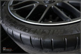 Mercedes C63 AMG W205 19 inch originele velgen gesmede A2054011700