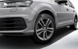 Audi Q7 SQ7 20 inch S line originele velgen 4M0601025G