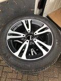 Mercedes A Klasse B klasse CLA 16 inch originele velgen A2464010000