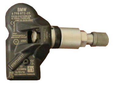 Alpina TPMS RDCi Sensoren 36106798872 / 6798872 D5 / D5 Bi-Turbo (F10)
