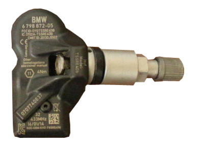 Alpina TPMC RDCi Sensoren 36106798872 / 6798872 Alpina XD3 (F25)