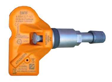 Alpina TPMS RDCi Sensoren 36106856227 / 6856227 Alpina XD3 (F25)