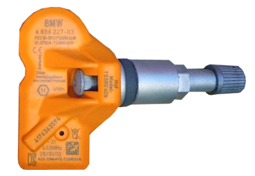 Alpina TPMC RDCi Sensoren 36106856227 / 6856227 Alpina B5 (F10)