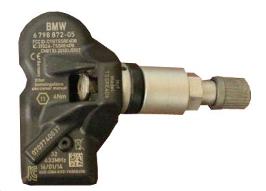 Alpina TPMS RDCi Sensoren 36106798872 / 6798872 Alpina B5 (F10)