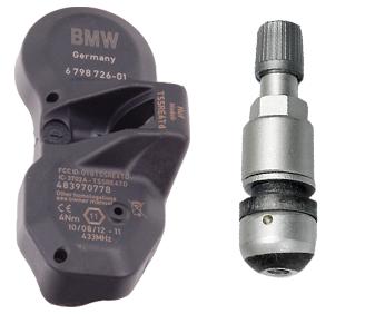 Alpina TPMS RDCi Sensoren 36236798726 / 6798726 Alpina B7 (E65)