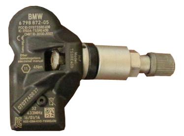 Alpina TPMS RDCi Sensoren 36106798872 / 6798872 Alpina B6 Coupe (F13)