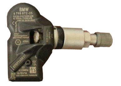 Alpina TPMS RDCi Sensoren 36106798872 / 6798872 Alpina B6 Cabriolet (F12)