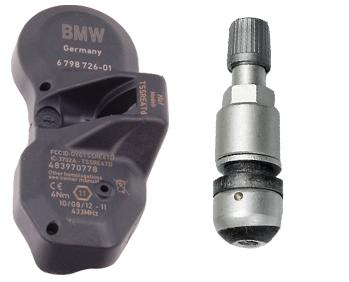 BMW TPMS RDCi Sensoren 36236798726 / 6798726